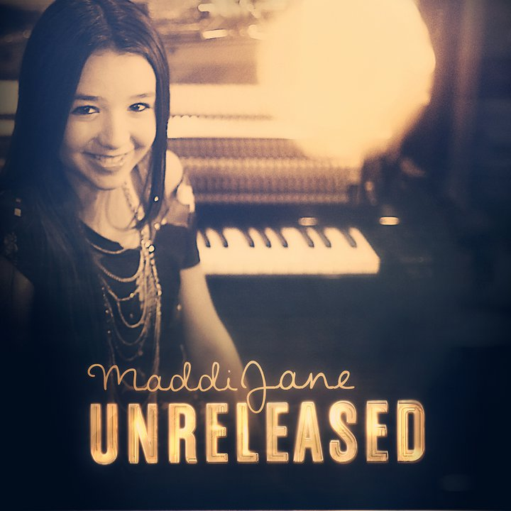 Jane Album Album Maddi Jane